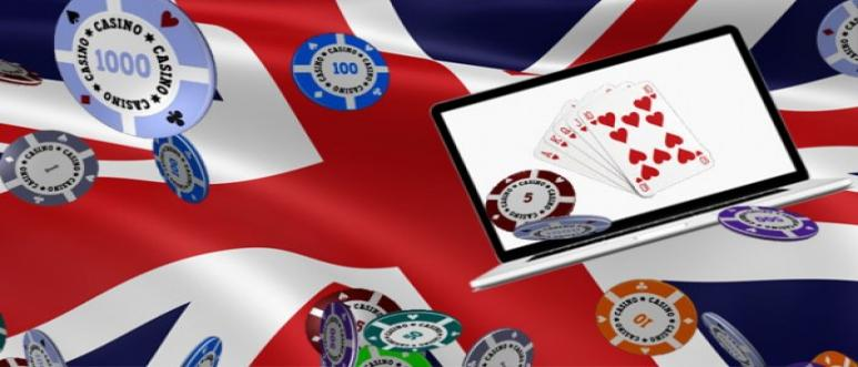 online uk casino real