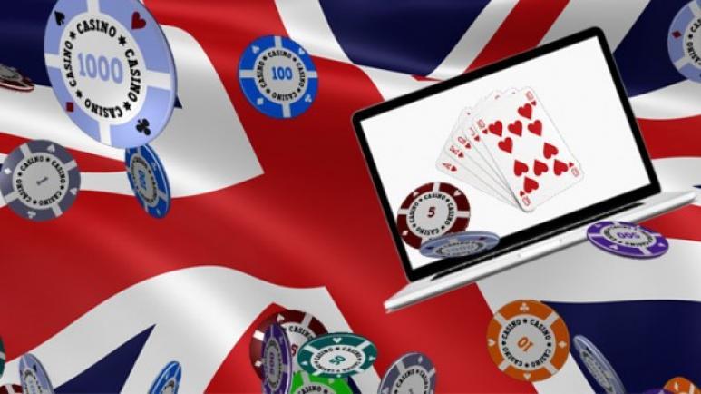 Online Casino Uk Best Casinos Slots Online Your 1 Guide 2018